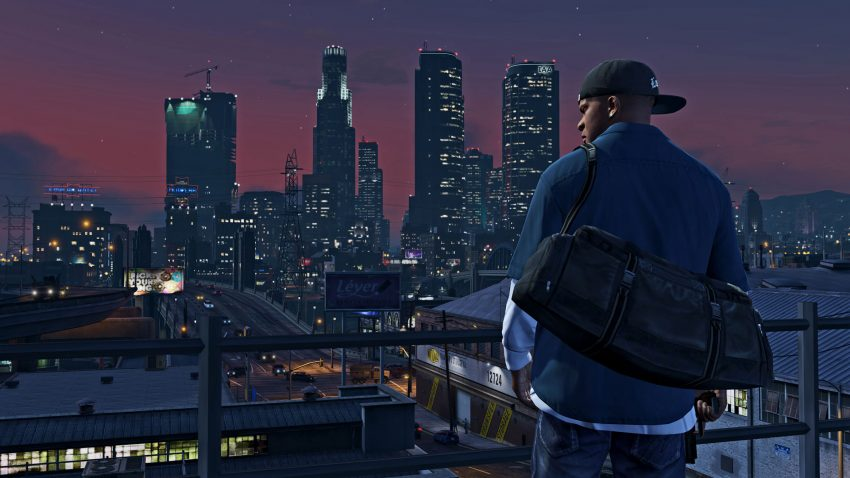 GTA 5 Android Query: Can Dimension Issue?